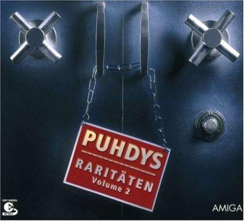 Puhdys - Raritaten, Vol. 2 - Zortam Music