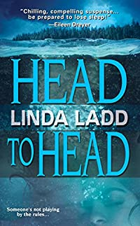Head To Head by Linda Ladd ebook deal
