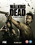 The Walking Dead - Season 1-4 [DVD]