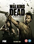 The Walking Dead - Season 1-4 [DVD] [...