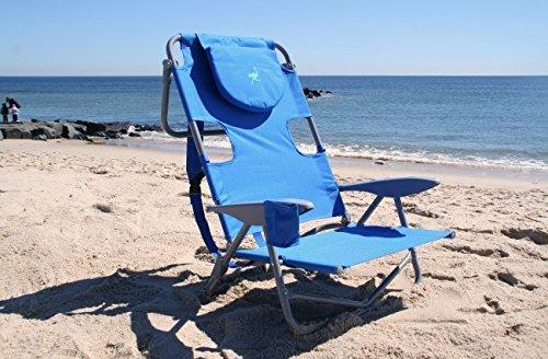 325 Lb Ostrich 5 Position Beach Chair Part 85