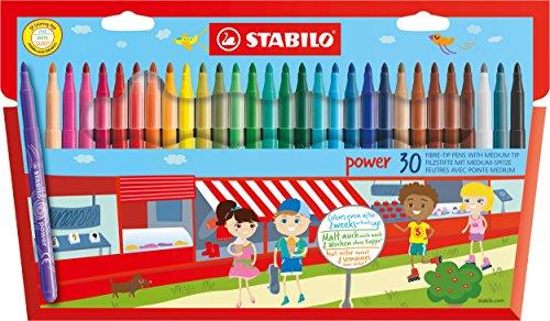 stabilo-power-30er-kartonetui-filzstift