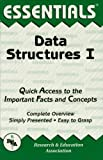 img - for Data Structures I Essentials (Essentials Study Guides) book / textbook / text book