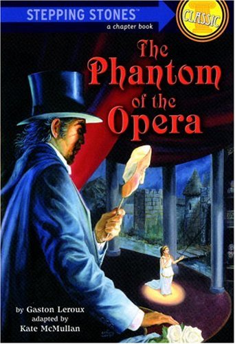 Phantom of the Opera, GASTON LEROUX, PAUL JENNIS