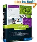 Python 3: Das umfassende Handbuch: Sp...