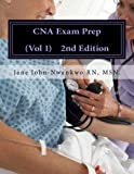 img - for CNA Exam Prep: Nurse Assistant Practice Test Questions (Volume 1) book / textbook / text book
