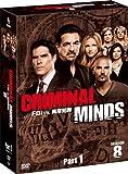 �N���~�i���E�}�C���h/FBI vs. �ُ�ƍ� �V�[�Y��8 �R���N�^�[�Y BOX Part1 [DVD]