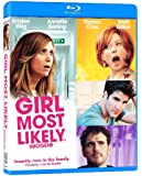 Girl Most Likely / Imogene (Bilingual) [Blu-ray]