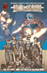Atomic Robo Volume 7: Flying She-Devi...
