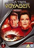 Star Trek: Voyager - Season 1 (Slimline Edition) [UK Import]