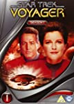 Star Trek: Voyager - Season 1 (Slimli...