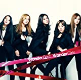 Wonder Love (Japanese ver.)-Wonder Girls