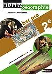 Histoire - G�ographie 2e Bac Pro