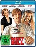 Image de Meet Bill [Blu-ray] [Import allemand]