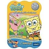 VTech - V.Smile - Spongebob Squarepants: A Day In The Life of A Sponge