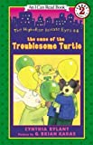 img - for The Case Of The Troublesome Turtle (Turtleback School & Library Binding Edition) (I Can Read! High-Rise Private Eyes - Level 2) book / textbook / text book