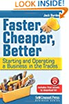 Faster, Cheaper, Better: Starting and...