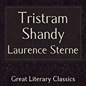 Tristram Shandy | [Laurence Sterne]