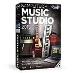 Magix Samplitude Music Studio 2015 (PC)