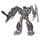 Transformers: Dark of the Moon - MechTech Voyager - Shockwave