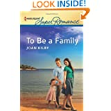 Be Family Harlequin Superromance