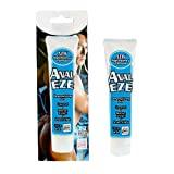 California Exotics Anal Eze Gel, 1.5 Ounce (Color: White)