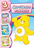Care Bears: Family Fun Pack (3pc) (Full Dol) [DVD] [Import]