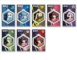 劇場版 蒼き鋼のアルペジオ -アルス・ノヴァ- Cadenza トレーディングアクリルキーホルダー BOX商品 1BOX=8個入り、全8種類