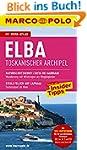 MARCO POLO Reisef�hrer Elba, Toskansi...