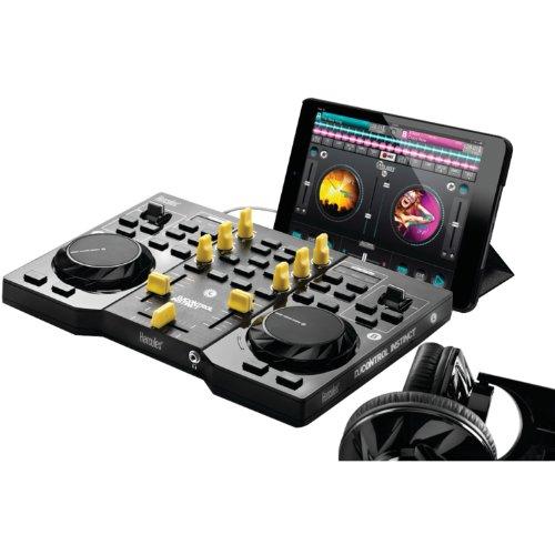 Hercules DJ Control Instinct for iPad (Hercules Instinct Dj Controller compare prices)