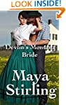 Devlin's Montana Bride (Sweet, clean...