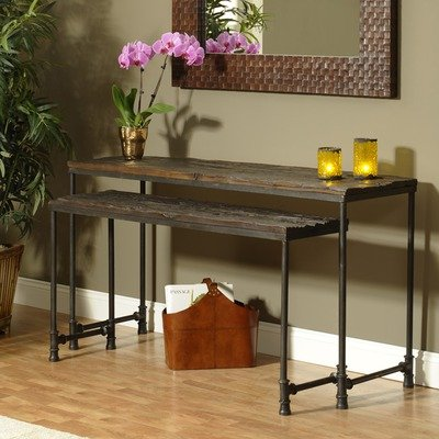 Cheap Saal Nested Console Tables (Set of 2) (SAL030S)