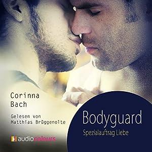 Bodyguard Hörbuch