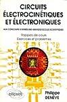 Circuits �lectrocin�tiques et �lectro...