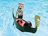 Swimways Singing Gondolier