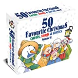 The Jamborees 50 Favourite Christmas Carols, Songs & Stories - Volume II