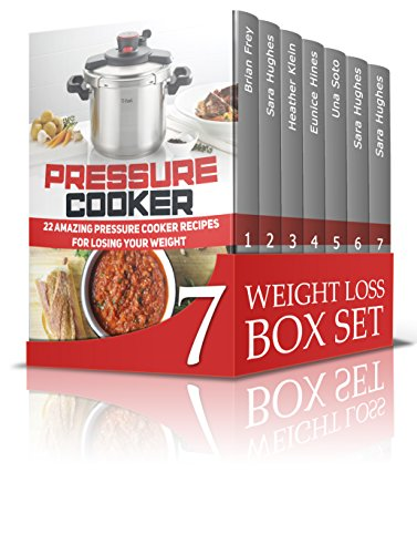 Weight Loss Box Set: Amazing Easy Making Cookie Recipes for Weight Loss + Diet Cookbook + Good Gut Diet Tips (Pressure Cooker, 5 2 Diet, Slow Cooker Meals) PDF