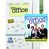 The Office Season 7 Blu-Ray with