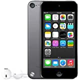 TOUCH5G 16GB iPod Touch With Retina Display And iOS6 in Grey