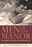img - for Men of the Manor: Erotic Encounters between Upstairs Lords and Downstairs Lads book / textbook / text book