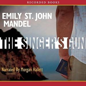 The Singer's Gun Audiobook