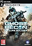 Tom Clancy's Ghost Recon: Future Soldier [AT PEGI]