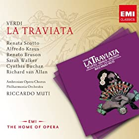 Verdi: La Traviata