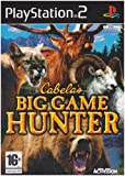 Cabela's Big Game Hunter (PS2)