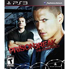 Prison Break(輸入版:北米・アジア)