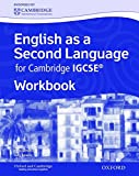 img - for English as a Second Language for Cambridge IGCSERG: Workbook book / textbook / text book