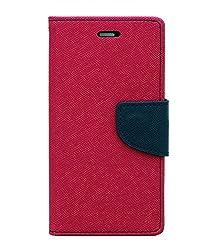 Flip Cover for HTC Desire 616