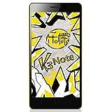 Lenovo K3 Note Sbloccato Smartphone 4G LTE Android 5.0 64bit MTK6752 Octa Core 5,5 Pollici FHD 13MP Fotocamera 3000mAh Battery Giallo