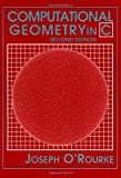 img - for Computational Geometry in C (Cambridge Tracts in Theoretical Computer Science) book / textbook / text book