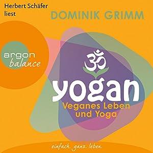 Yogan Hörbuch